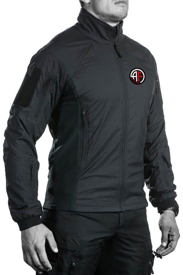Armaforce by UF PRO® - Hunter FZ Gen.2 Tactical Softshell Jacket